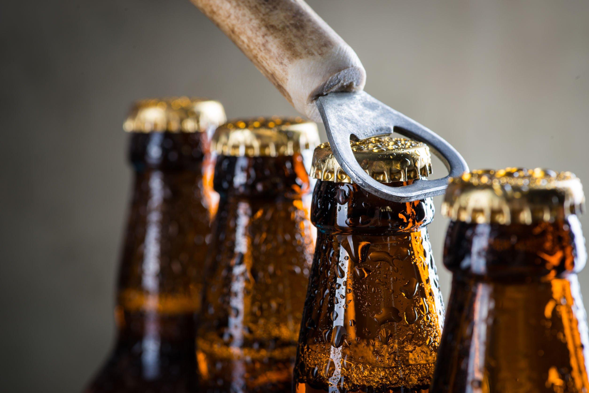 Beer: Dominican's favorite drink